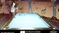 杰维斯 花式台球 花式跳球特辑01(Jervis杰 Pool Jump Trickshot