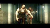 恐怖游戏《恶灵附身》淡定流程解说 第一期:灯塔精神病院之谜