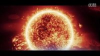 A00759--震撼太阳地球火焰开场片头AE模板