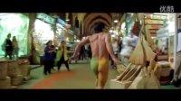 成龙裸奔《特务迷城》搞笑片段、成龙电影