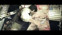 恐怖游戏《恶灵附身》淡定流程解说 第二期:吊打电锯男
