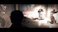 恐怖游戏《恶灵附身》淡定流程解说 第三期:激战!精神病丧尸群
