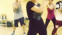 [instagram][2014-10-29] Lucia Gil - Hoy Vuelvo A Empezar ( dance practice )