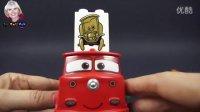 LEGO DUPLO  Cars Red 乐高 得宝 汽车 小红 大颗粒 男孩玩具