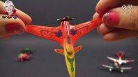 Disney PLANES Racers 飞机总动员 迪士尼 男孩玩具 正版 英语
