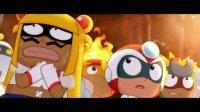 广东明星创意动画有限公司选送作品——《开心超人大电影2-启源星之战 》 片尾曲《梦想之地》