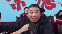浙江经贸职业技术学院 31届运动会 采访李曙明院长