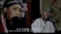 经典怀旧河南豫剧电影——包青天(秦香莲) 豫剧 第1张
