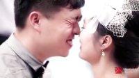 """路曼电影(luman studio)——""""茜cici 梦想婚礼""""婚礼微电影"""