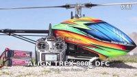 Alan Szabo Jr. ALIGN Trex 800E DFC 850MX Dominator