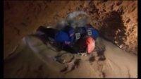 潜入惊险壮观的地下暗河——惊实录
