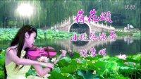 中国十八把小提琴演奏《荷花颂》