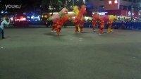 琼花业余舞集:2014年11月9日佛山秋色文化缤纷夜现场表演拍摄视频片段5