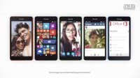 微软 Lumia 535 - Big on experience(诺记吧转载)