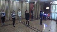 【媚婷舞蹈】爵士舞-《Mr.Mr》学员版周末班