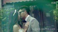IDOFILM 腾讯微信公司外景《依恋》广州华金盾大酒店 潮州潮汕婚礼 婚礼花絮