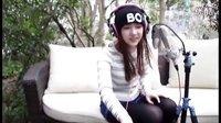 泰国混血小美女Jannina W翻唱 Onerepublic Cover