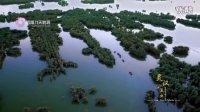竹蜻蜓的天空 航拍参与《灵汉渔业》