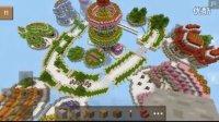【奇怪君】 我的世界pe minecraftpe 大型RPG《天空之城》(4) 我的世界手机版