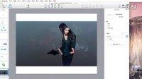「Mac 版 Keynote 实例教程」形状剪影海报