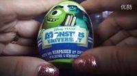 #22 出奇蛋:迪斯尼 冰雪奇缘 愤怒的小鸟 巧克力 健达 超级玛丽 金德