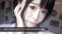 【Sakura总】买菜阿姨的粉嫩少女约会妆