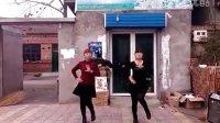 汤阴岳儿寨南广场舞我不是公主