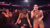 Jessie, Nicki, Ariana - Bang Bang - AMA 2014