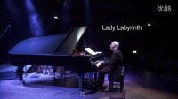 Ludovico Einaudi ~ 02- Lady Labyrinth [London 2010]