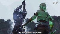 《巫师III 狂猎》上古之血剧情宣传影像[伊恩中文字幕]TGA 2014