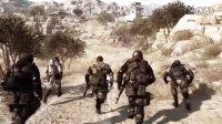 PS4《合金装备5:幻痛》Online多人合作新画面