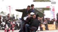 第十三届中国国际摩托车博览会