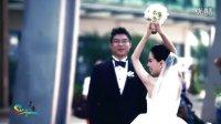 """""""爱的启航""""系列游艇婚礼"""