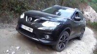2015 全新日产奇骏(X-Trail) MT SUV 德国试驾评测展示