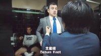 【神字幕组】吉米鸡毛vs华人小胖  逗比领带大战   中英文字幕02