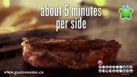 【超简单做出完美的 肉眼牛排】  The Perfect Ribeye Steak 嘉食和™