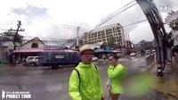 2014年DJLou和JoJo泰国普吉岛之行Pt.1