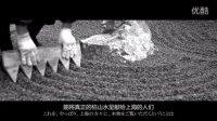 艺术现场 日本大师制作枯山水 50
