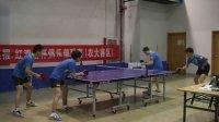 20141221_郭南刘超vs王添铂刘建军_第二届北京晨报-红双喜杯乒乓球联赛
