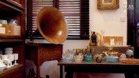 隐世小店:Hermit,古董家具店,私房菜