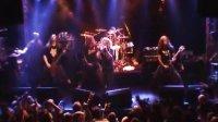烈焰(In Flames) - 2005年《Live We Trust》演唱会