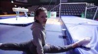 【洁癖男】荷兰JUMP freerun - Playtime at Unive Gym Gala