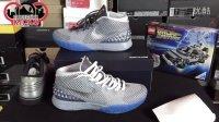 欧文 Nike Kyrie 1 'Air Mag' @NikeID 回来未来配色