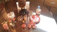 【爱茉莉兒】日本食玩の迷你食玩收藏品下午茶系列