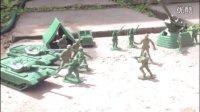 Army Men Battle for the Backyard 玩具兵之花园战争