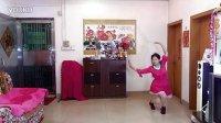 琼花业余舞集最新自拍自创自由慢舞:(经典老歌)一剪梅  各位好友本人近期肩周常疼痛,凭爱好执着创跳,望各好友体谅!