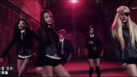 【FX】f(x)《Red Light》韩语中字MV【HD超清】