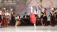 芭蕾舞 堂吉诃德(全剧精选)Novikova和Kim、Osmolkina 马林斯基