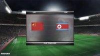 【笨熊解说】实况足球2010,中国 VS 朝鲜(中国队加油!2015亚洲杯你们表现的太棒了!)