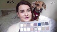 英语视频 化妆技巧 彩妆教程 化妆视频 简易 步骤 图片 English